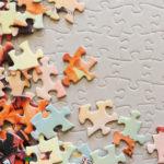 Solidboard for puzzles, boards, board games. Cartesa 50